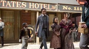 Salomon e la sua famiglia