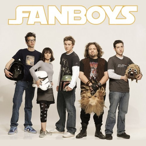 fanboys-cast