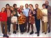 Il cast di Un medico in Famiglia