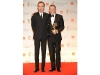 John Hurt  - Miglior contributo britannico alla cinematografia