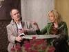 Sabine Azema e Hippollyte Girardot nel film di Resnais
