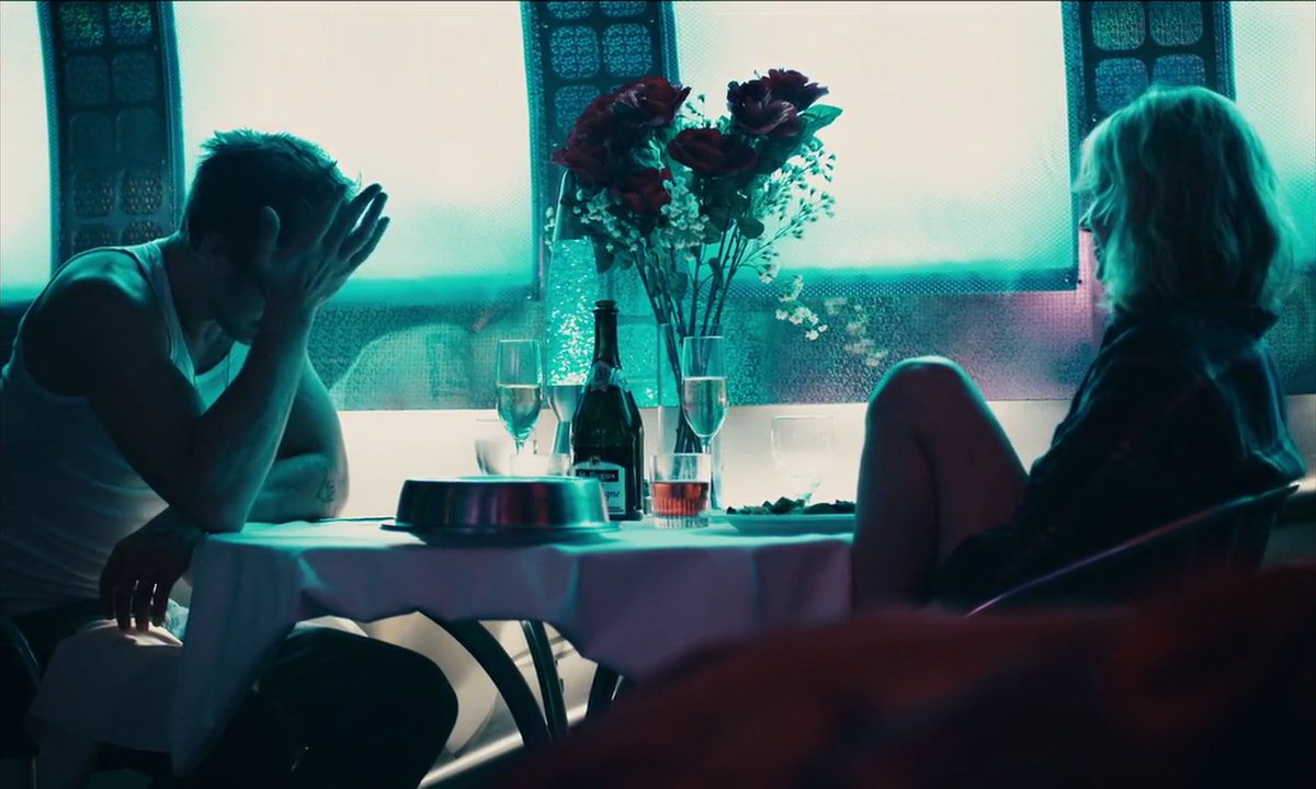 Blue Valentine, (no) Future Room