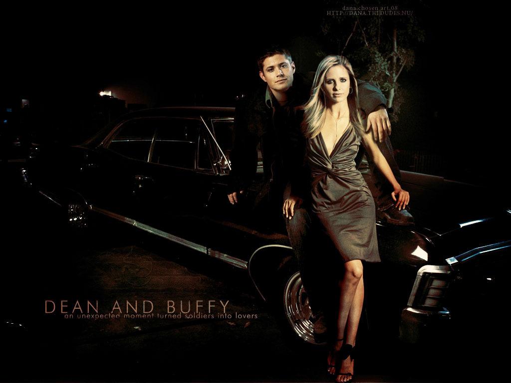 Buffy Fanfiction