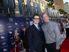 Chris Evans e  Rob Moore della Paramount