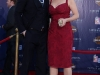 Chris Evans e Hayley Atwell