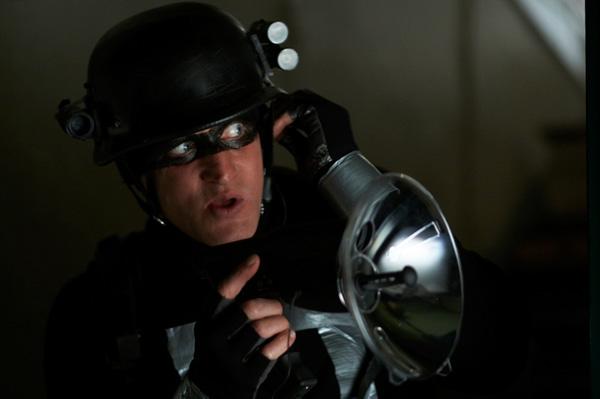 Defendor movie image Woody Harrelson