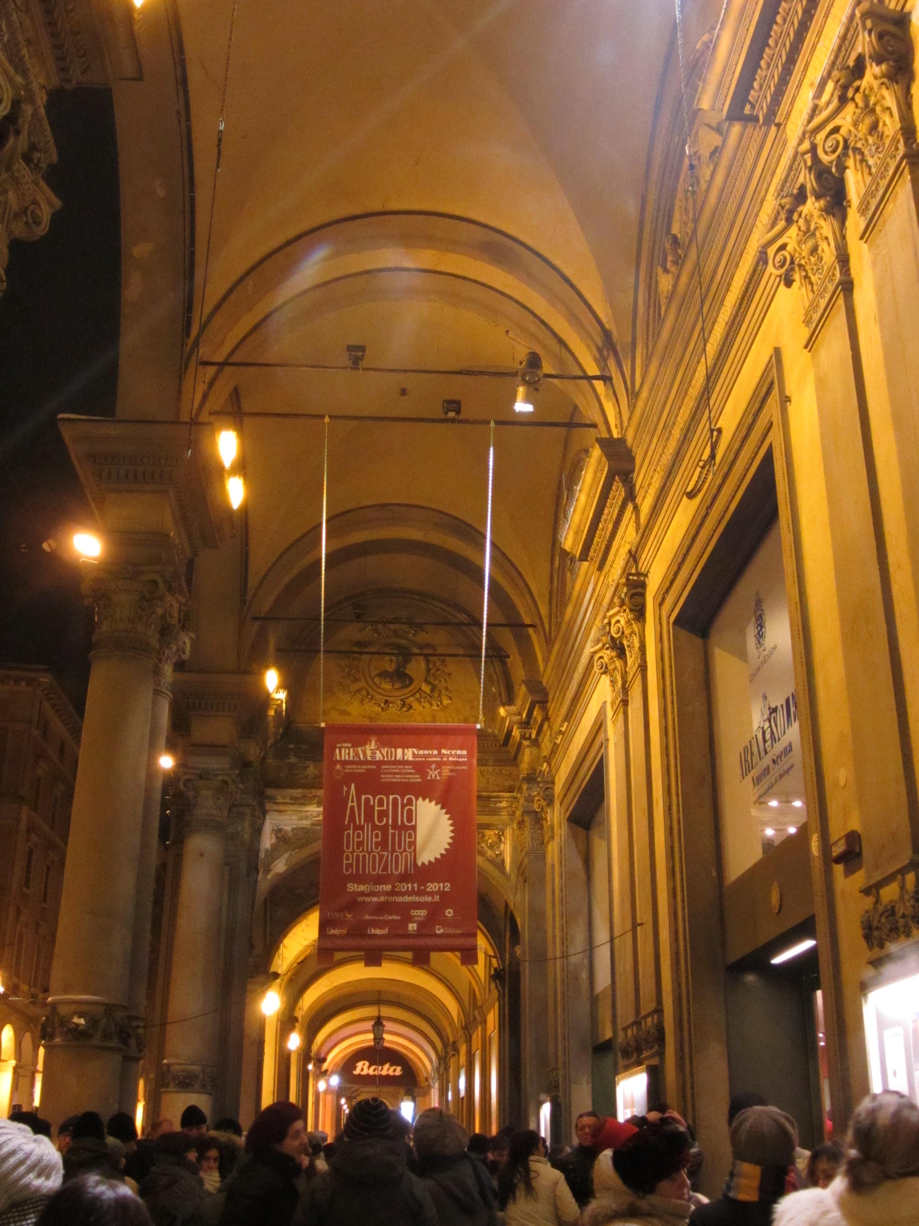 Arena Del Sole - Bologna