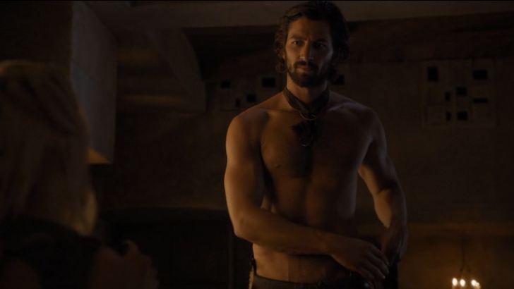 Daario