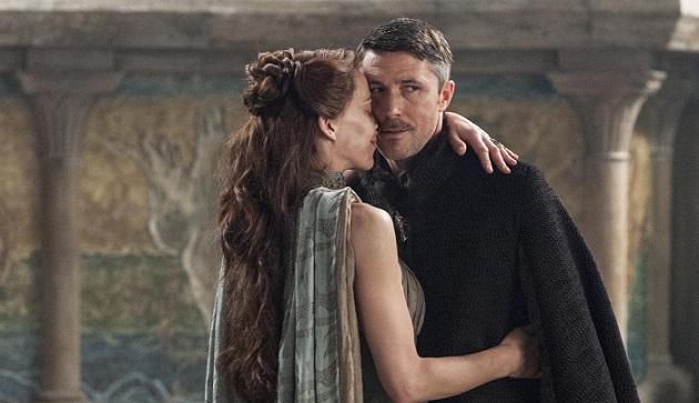Game of Thrones 4x05-4x06