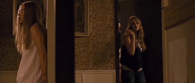Jennifer e la sconosciuta