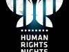 Locandina Human Rights Nights 2011