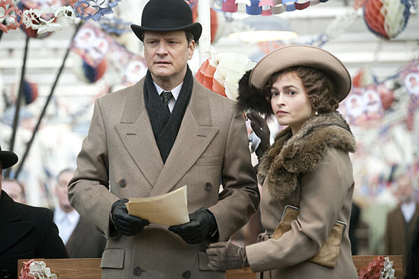Film Review The King's Speech