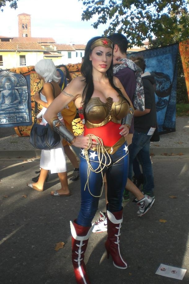 Lucca Comics and Games 02