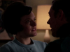 Peggy Olson e Ted Chaugh