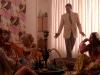 Don Draper e il narghilè