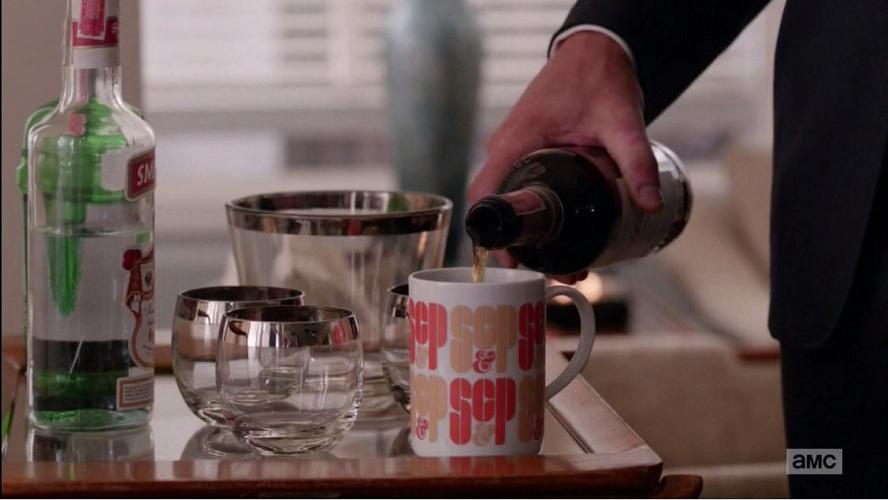 La nuova tazza SC&P