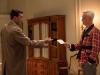 Don Draper e Roger Sterling