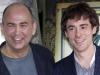 Ferzan Ozpetek ed Elio Germano