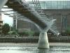 Norman Foster, Millenium Bridge, Londra