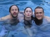 Megan Fox, Jason Segel e Chris O\'Dowd