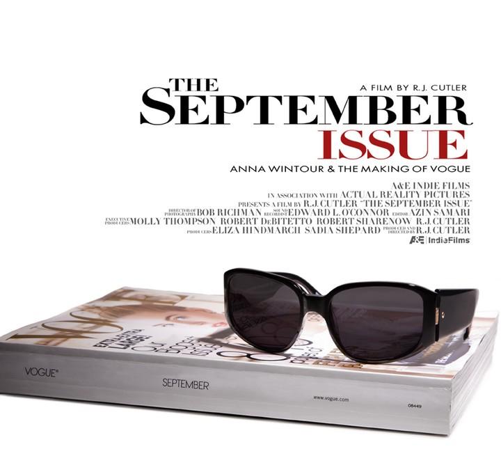 The September issue 2