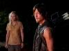 Beth e Daryl