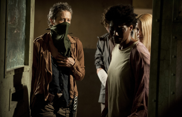 The Walking Dead 4x03