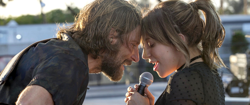 A star is Born Venezia 75