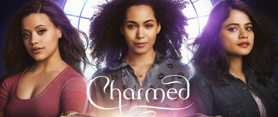 Charmed - Streghe