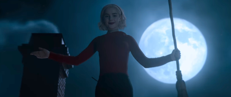 Chilling Adventures of Sabrina Part II Stagione 2 recensione
