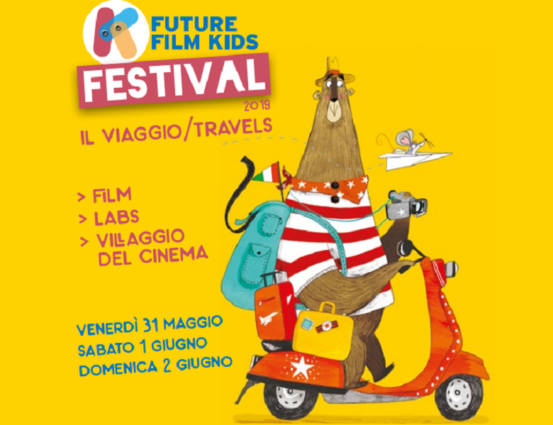 Future Film Kids Festival