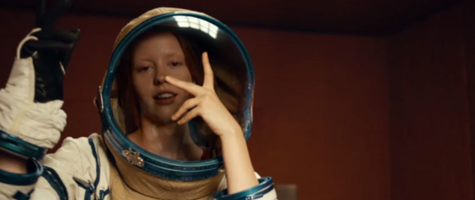 High Life film horror madre INTERNA Mia Goth