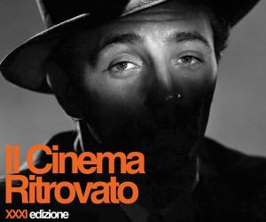 il Cinema Ritrovato 2017