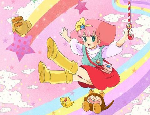 Innamorati dei cartoni animati il magico mondo di gigì cinema errante