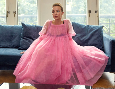 Killing Eve stagione 1
