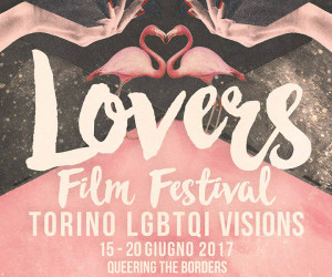 Lovers Film Festival