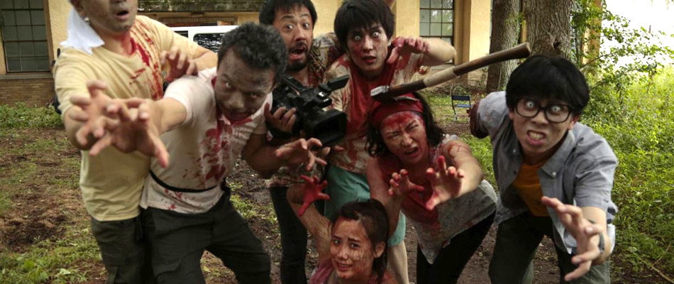 I migliori horror del 2018 One Cut of the Dead