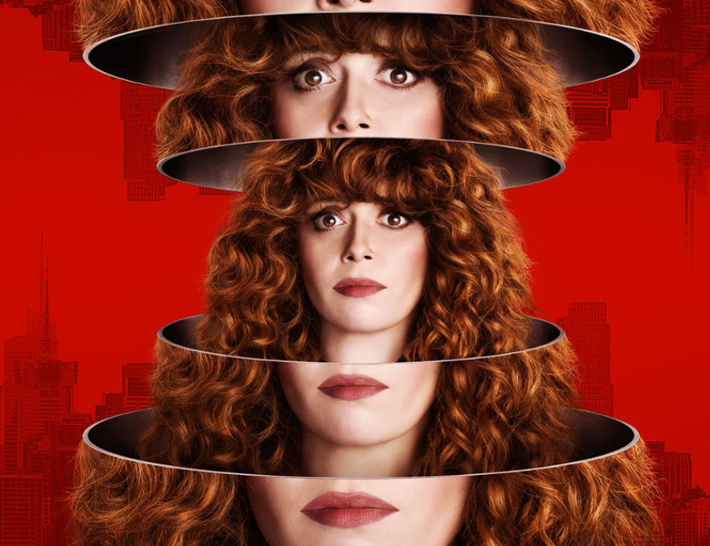 Russian Doll stagione 1 Netflix