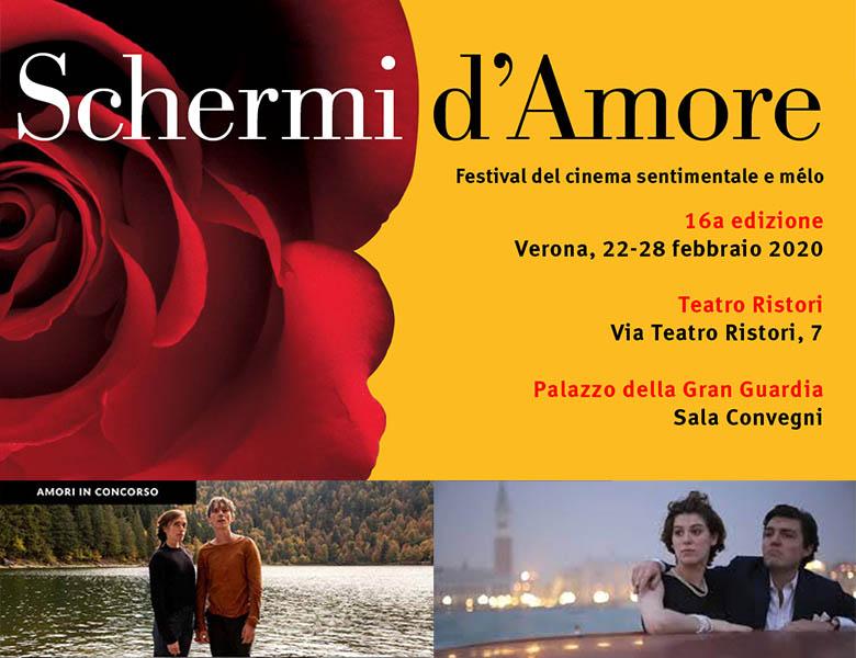 Schermi D'Amore