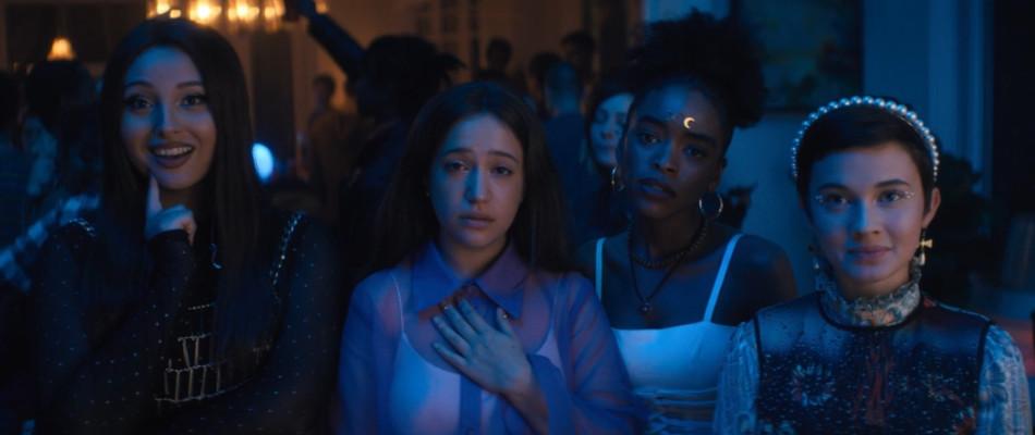 The Craft: Legacy i migliori film horror del 2020
