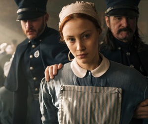 alias grace