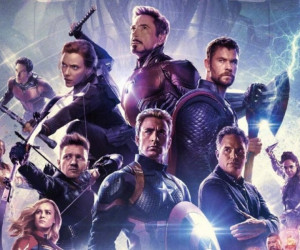 Classifica Avengers