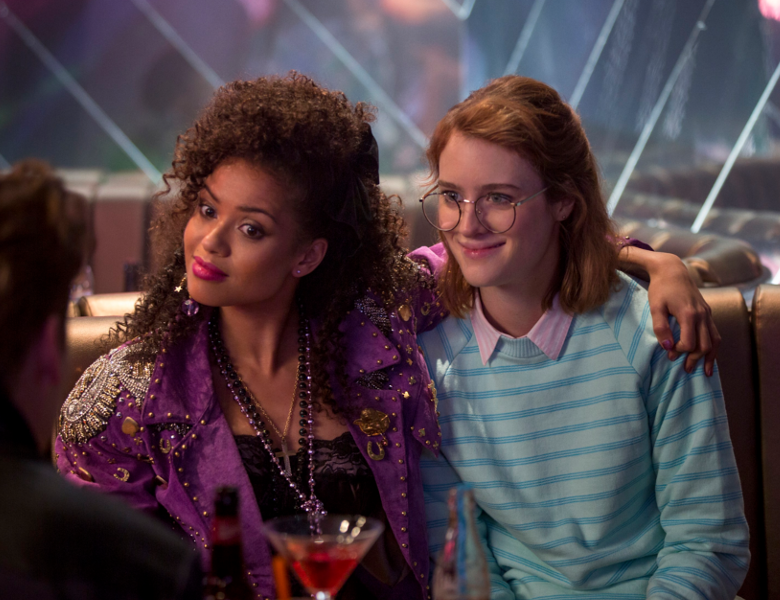 Black Mirror ranked San Junipero