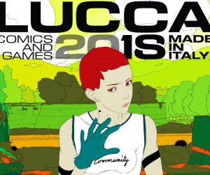 Lucca Comics & Games
