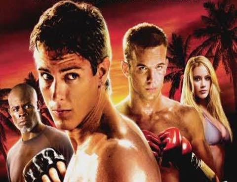 Fotoweird - Never Back Down: la fotorecensione | Cinema Errante