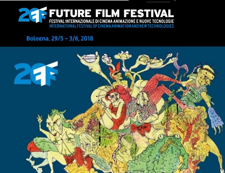Future Film Festival 2018