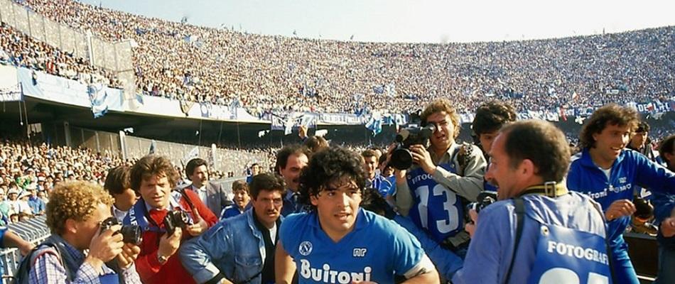 Biografilm Festival - Diego Maradona