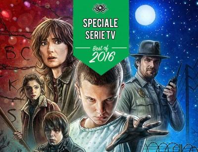 migliori Serie TV del 2016