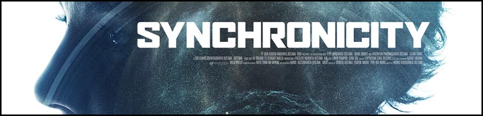 Synchronicity film Netflix